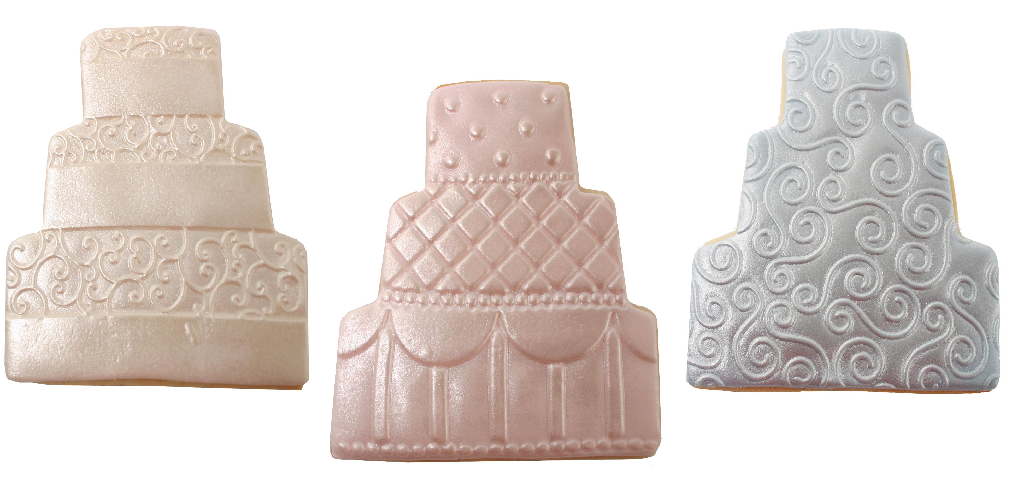 Cookie Cutter Texture Set
