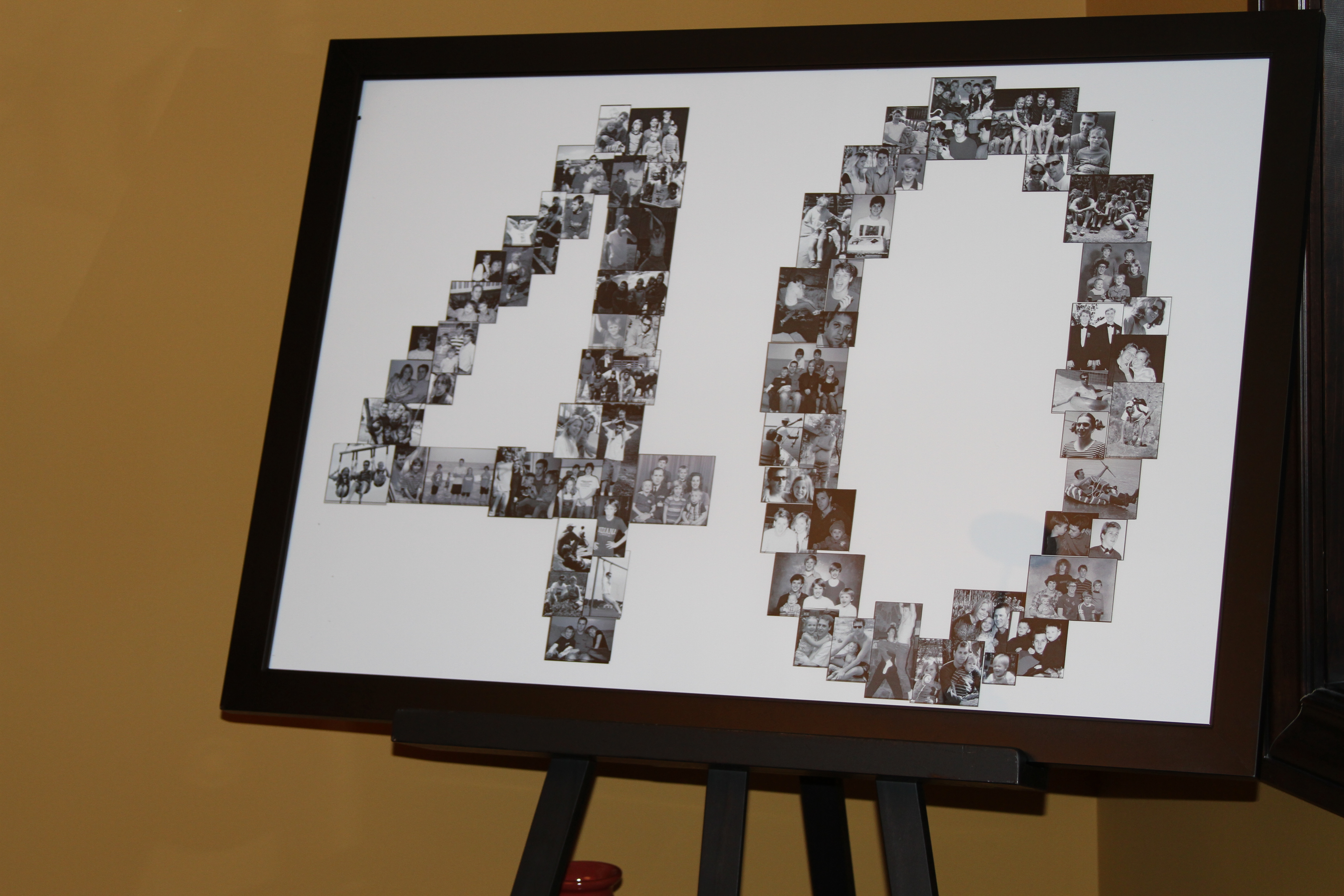 Scrapbook ideas for elderly - It S Interesting 0 Ideas For 40th Birthday Male Images
